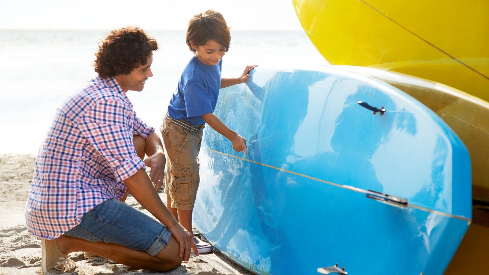 Sheraton Bay Point Resort - Family Activities