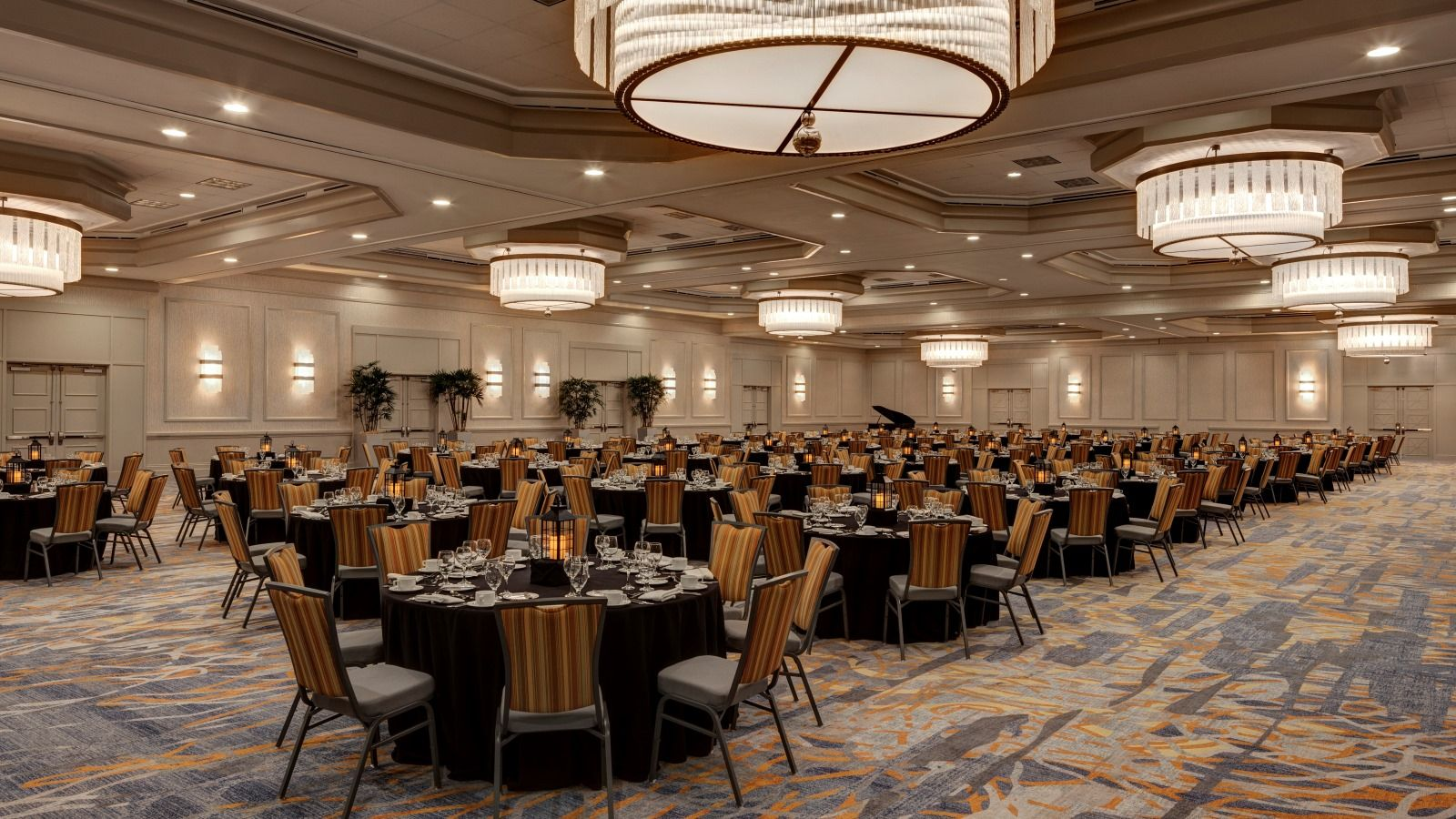 Panama City Beach Events Venue | Sheraton Bay Point Resort